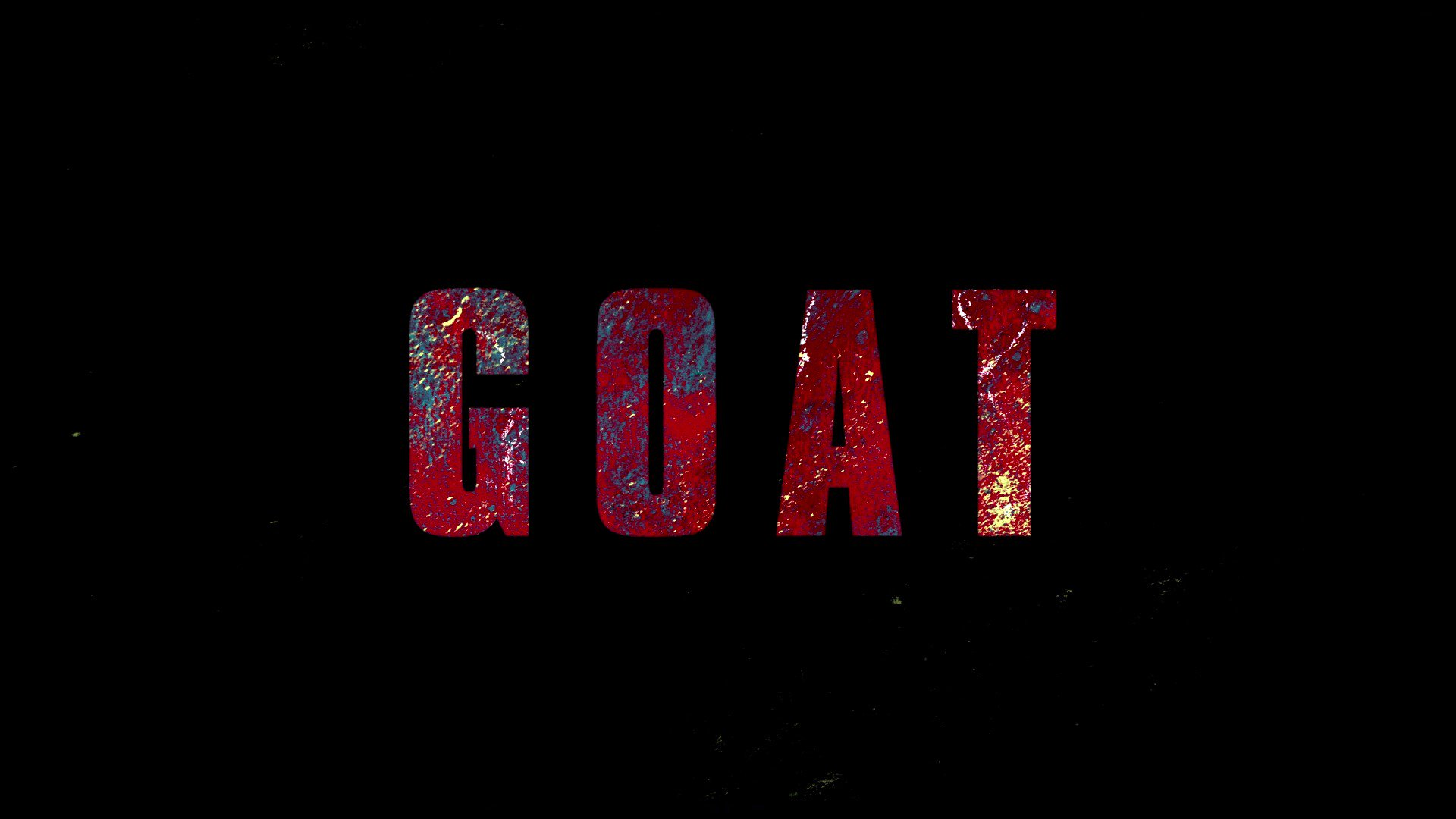 Watch the new restricted trailer for @GoatMovie....Can you handle it? #GoatMovie https://t.co/IxjZWLajUg