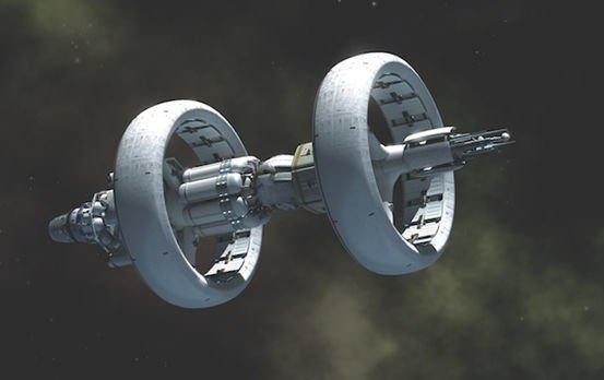 Scifi Space Tech 7 Futuristic Spacecraft Designs To Explore The