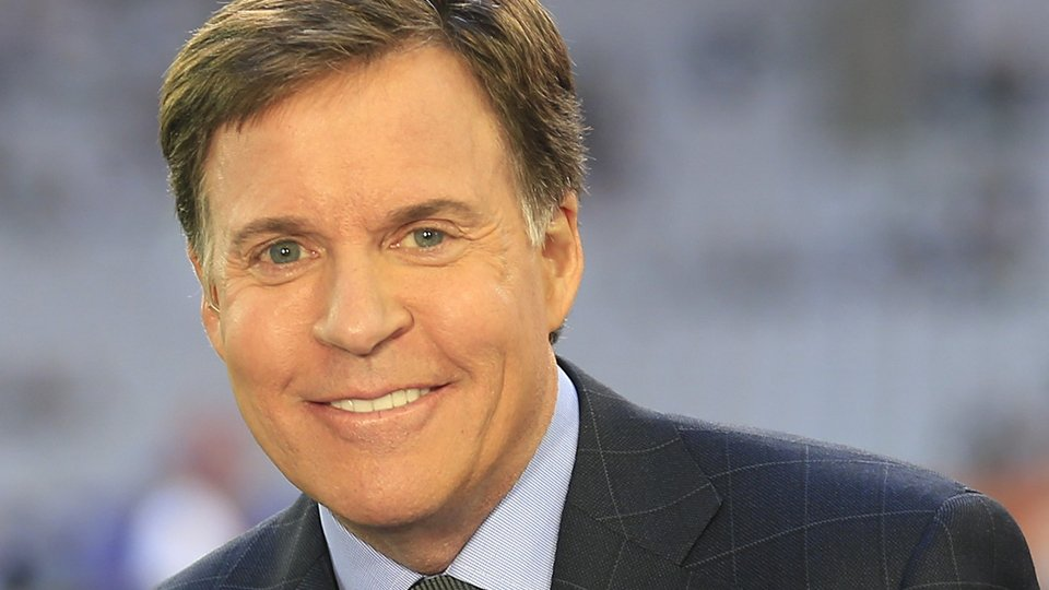 Bob Costas is coming to @ASU's Cronkite School Friday to discuss sports journalism. Info: https://t.co/P3av3Io8oZ https://t.co/U1Yn3EmpFx