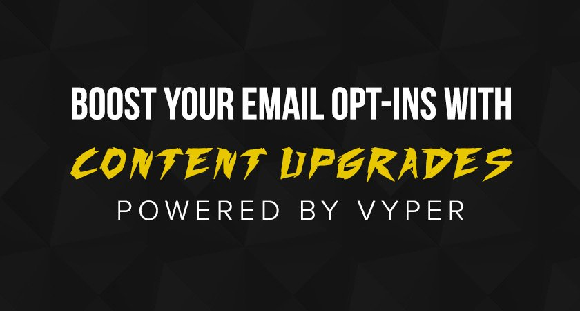 Supercharge every blog post - get 5x more email opt-ins. Click here to see how it works.https://t.co/kcbUHl13OZ https://t.co/waVoUJqVst
