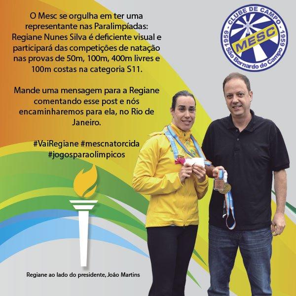 Regiane Nunes