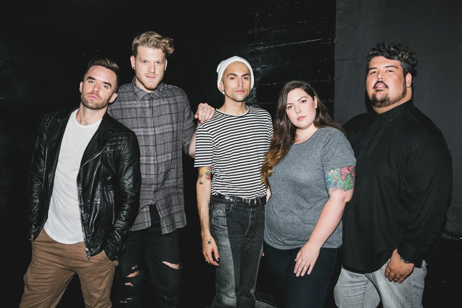 """BTS photos from the @SUP3RFRUIT (& friends!) music video shoot of """"Rise"""" on the blog today! https://t.co/N2eceecw5h https://t.co/Bn2NDYGe6T"""
