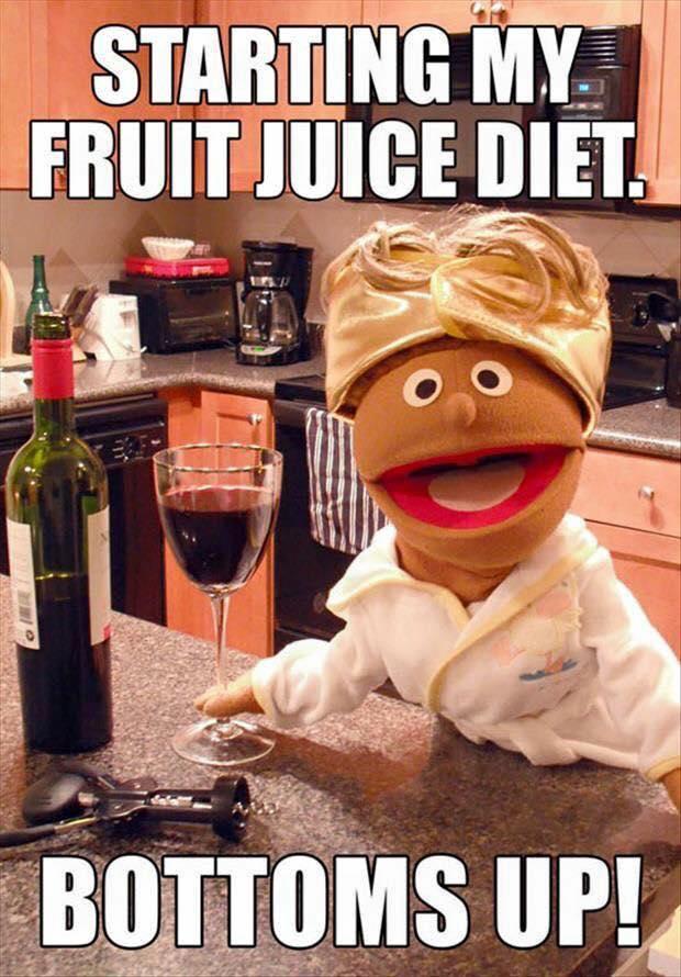 test Twitter Media - Starting my Fruit juice diet! Bottoms up! #wine #wineoclock #winelovers #wineselfie https://t.co/iFa0MunqQF