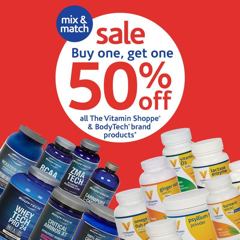 Apr 23, · Vitamin Shoppe