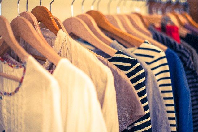 【断捨離するならチャリティへ】使わなくなった服やバッグを「寄付」して社会貢献できます! https://t.co/VdyHSL3Tx1 https://t.co/1fPrJc4EGc