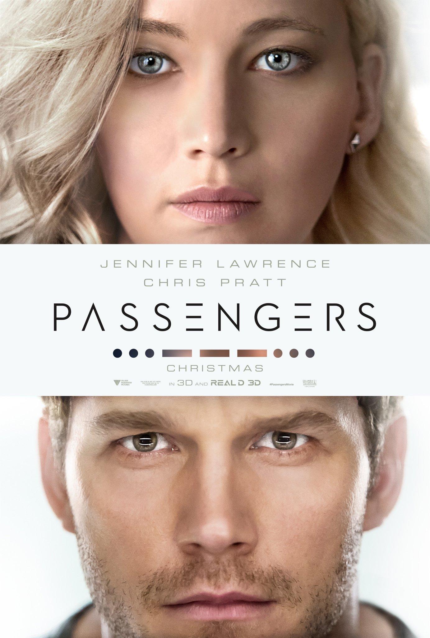 Первый постер фантастики «Пассажиры» сКрисом Праттом иДженнифер Лоуренс— теперь официально ивхорошем качестве https://t.co/3KEURCnuN6