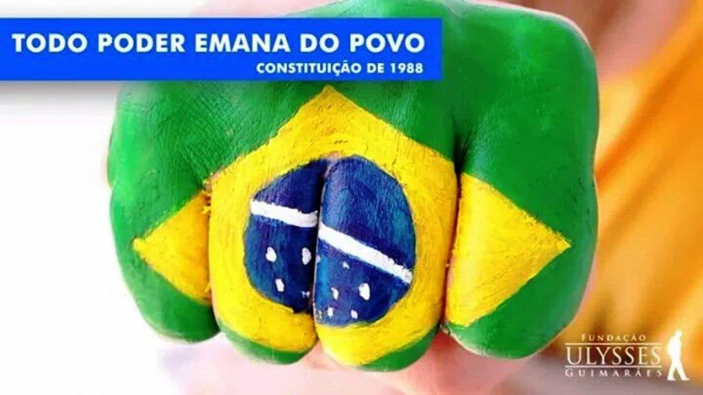 Viva o Brasil