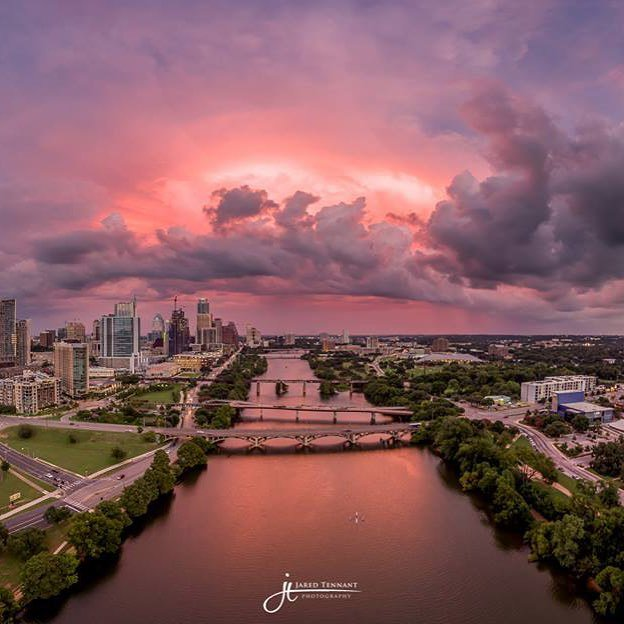 Jared Tennant does it again. Beautiful Austin. #ATX #Austin #AustinTX #outandabout #Indeli… https://t.co/gjeoCKG86o https://t.co/5Iii4EHKUq