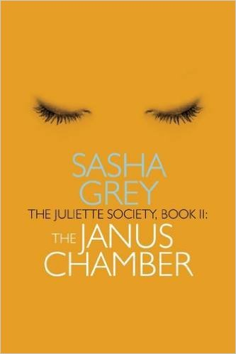The Juliette Society Book II: The Janus Chamber will be released on October 11th via ! #sequel