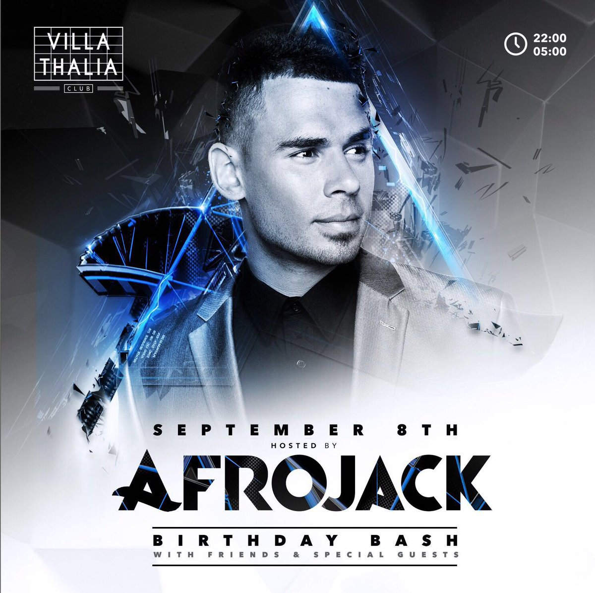 Catch me behind the decks at @villathalia31 tomorrow for @afrojack's Bday Bash! #djirwan #afrojack #birthday https://t.co/Apy0quvjRE