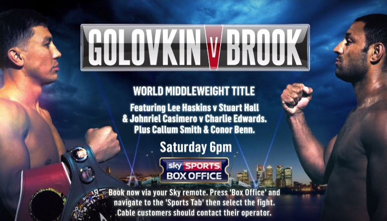 You can watch fight night live on sky sports box office - Can you watch sky box office on sky go ...