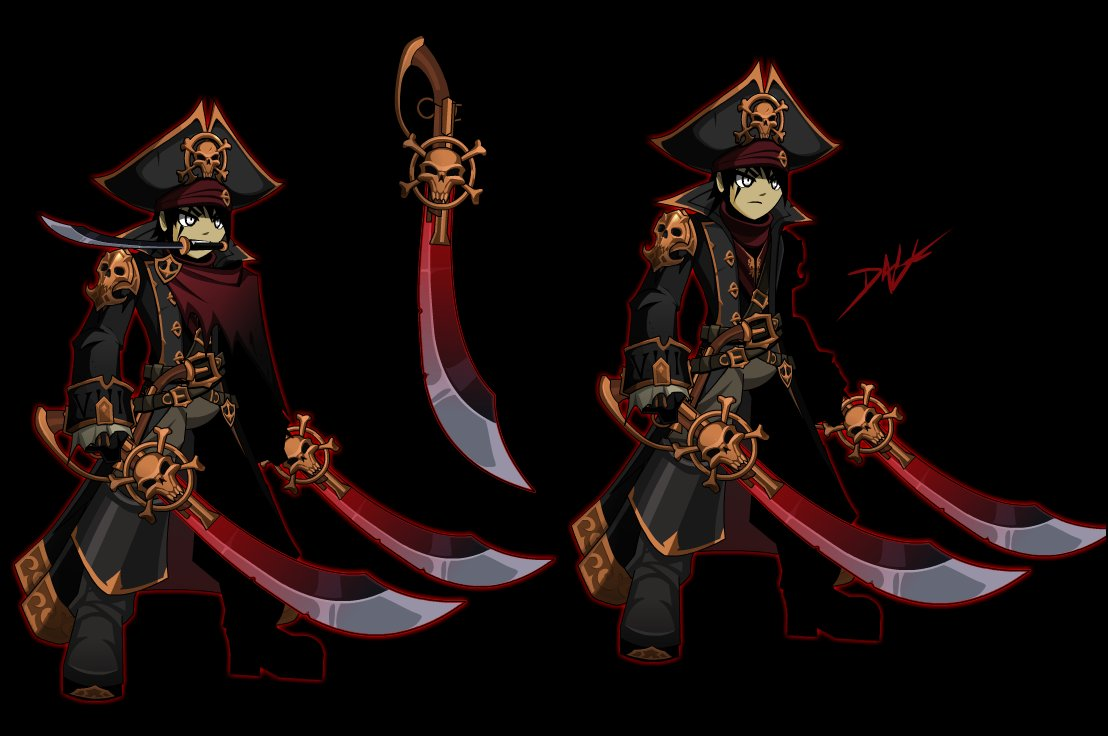 >:D the new naval is almost done, now to make the female! the weapon was inspired by @daniel_pp2 design. https://t.co/f6bBz1oso0