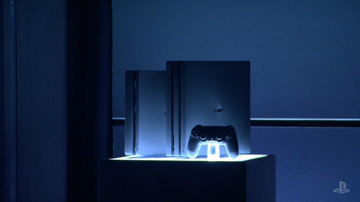 #PlayStationMeeting