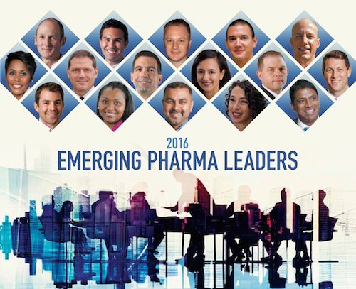 Our 2016 #EmergingPharmaLeaders are here, see who's on this years list! #pharma #healthcare https://t.co/joHUYoiGVp https://t.co/lpqY6RQfUe