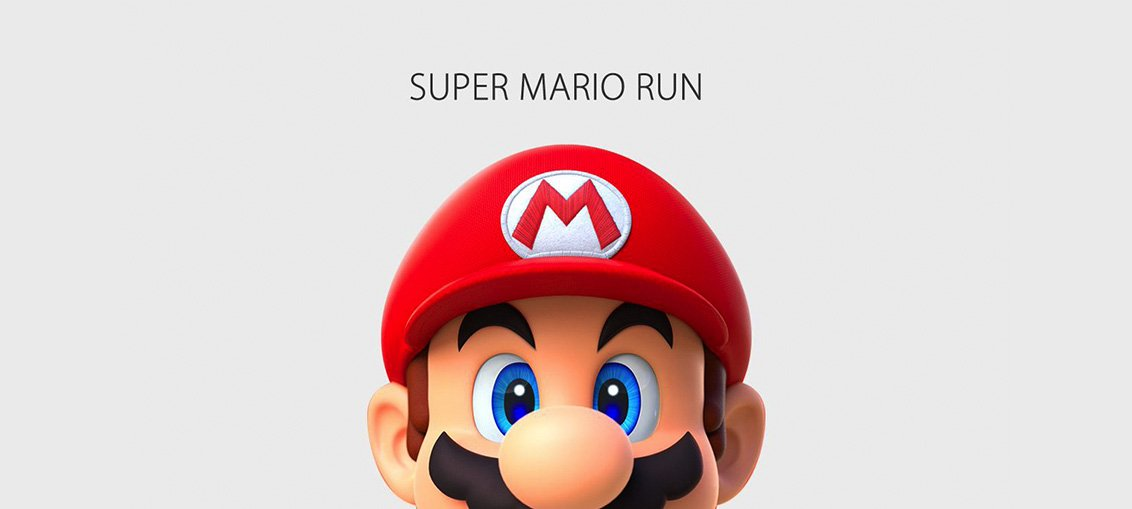 ¡Super Mario Run Anunciado Para IOS! https://t.co/JJFTLmfyy5 #CNnoticia #AppleEvent https://t.co/h6TtsszBoY