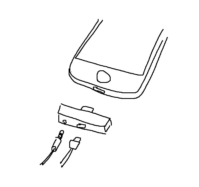 iPhone7出たら絶対こういうアクセサリー発売されるでしょ https://t.co/QitcZy3mCF