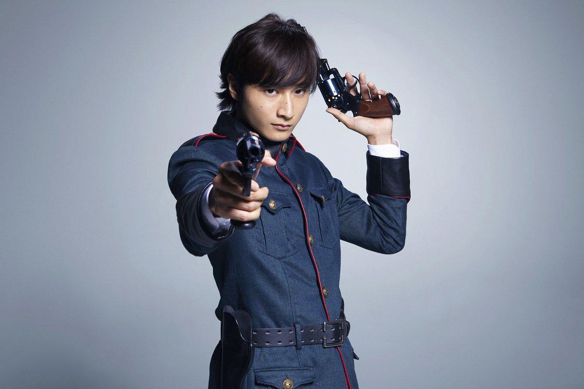◆「犲」永山蓮役の小関さんコメント「映画オリジナルキャラクターなので監督やスタッフの方々からヒントを得ながら強気なキャラ