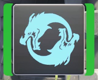 i hit lvl 69 in overwatch and got this cool icon of dragons 69ing https://t.co/YMbvhJLIiP