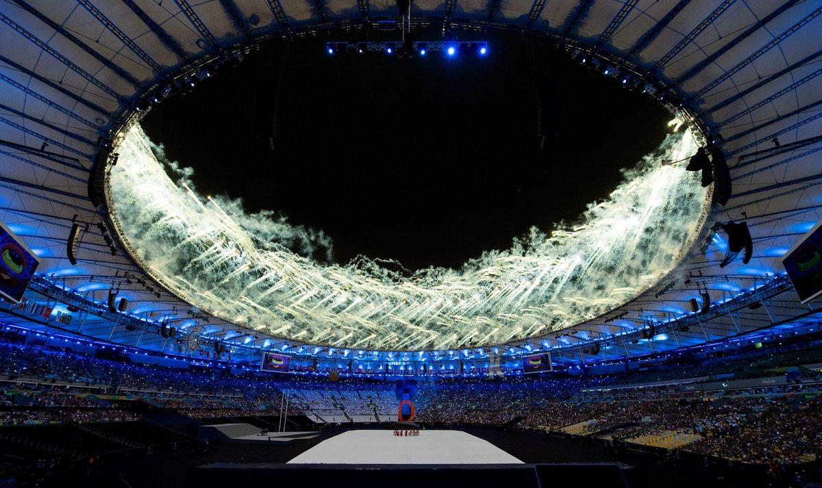 #Paralympics: Paralympics