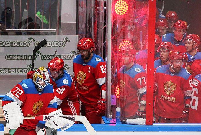 Америка россия хоккей прогноз