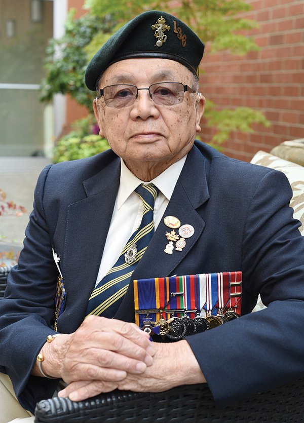 Local veteran thrilled to be selected for royal couple meet and greet https://t.co/pTyRwgxqOJ #yyj https://t.co/suImYXe3H0
