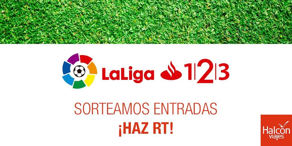 ¡Sorteamos 1 entrada doble para ver el #RayoCádiz ¡HAZ RT! @RVMOficial @Cadiz_CF #HalconConLaLiga #Liga123 https://t.co/U6y5yckcIT
