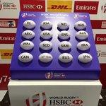#Dubai7s Draw now complete:  A: FIJI ARG WAL CAN  B: RSA USA SCO #Uganda  C: NZL ENG SAM RUS  D: AUS KEN FRA JPN.   https://t.co/YPWtvBl1bo