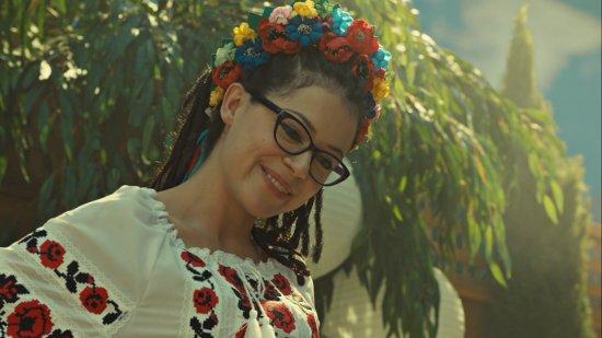 #HappyBdayTatianaMaslany: Happy Bday Tatiana Maslany