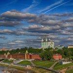 25 сентября день рождения города Героя - Смоленск! Смоленску 1153 лет! https://t.co/yxdprq3SBy