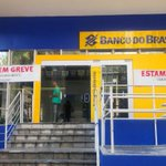 Bank Workers in Brazil Enter 16th Day of Strike |  | Brazil News