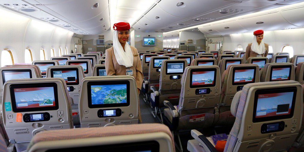 Emirates Airlines will now charge you extra to pick your seat