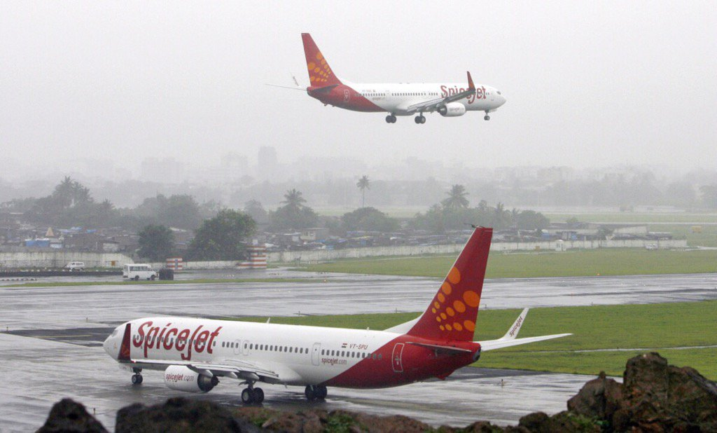 SpiceJet to make Kolkata its third hub to explore untapped routes