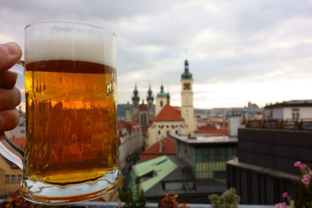 As Oktoberfest begins, learn about another suds superpower- the