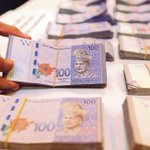 Ringgit opens higher versus US Dollar on mild demand