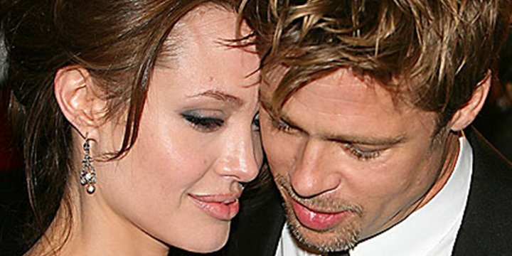 How Brad Pitt helped Angelina Jolie through her cancer crisis