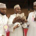 Joho pledges to woo Muslim bloc vote in favour of Raila