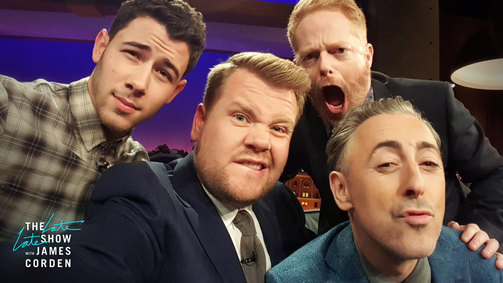 Stoked to be performing #Bacon and hanging with @JKCorden on the @latelateshow tonight. Tune in 12:37/11:37c on CBS. https://t.co/Hrq371gqZf