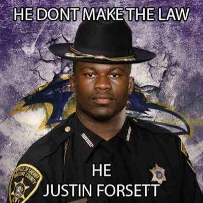 Justin Forsett's new twitter avatar is the GOAT. @JForsett https://t.co/fksibwUQxl