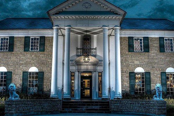 Museo danés deberá indemnizar a familia de Elvis