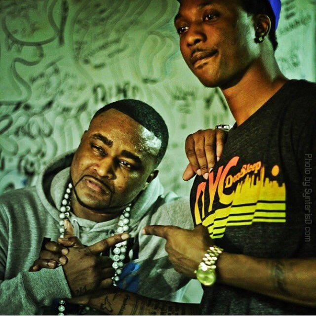 We gonna miss ya fam. Shawty Lo gone too soon