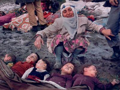 Sabra and Shatila Massacre September 15,1982