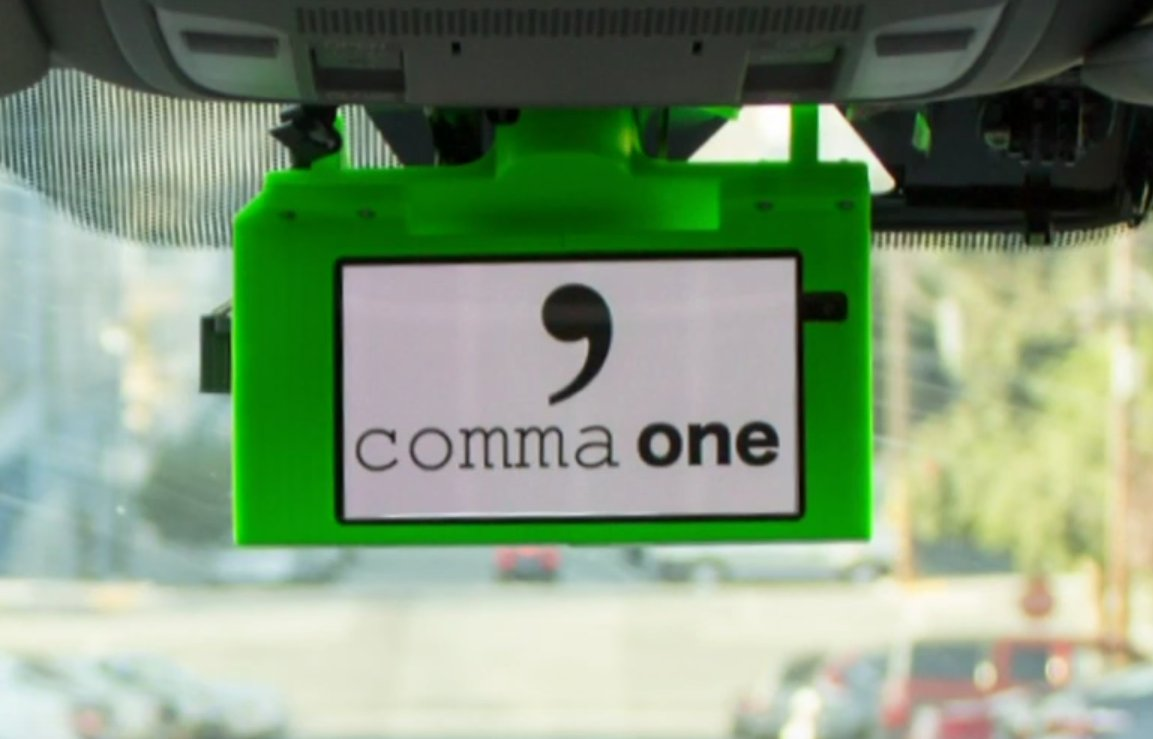 How Safe and Affordable Is the $999* Comma One Semi-autonomous Driving Device? -  https://t.co/JnJMJIju6w https://t.co/BtdicX17gg