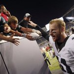 Dont look now, but Carson Wentz and the Eagles might just be for real https://t.co/hUgFkqBkmg https://t.co/OcQytfukzd