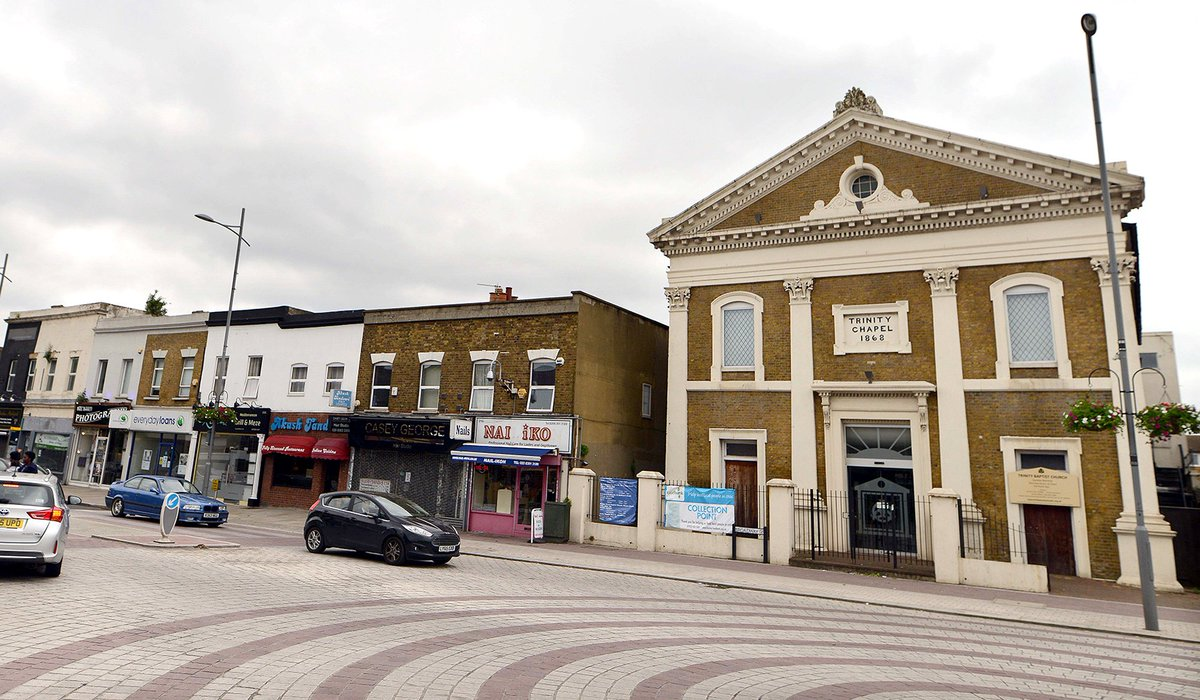 RT @HomesProperty: From Enfield to Sutton: the top...