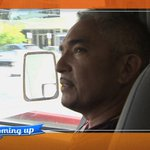 Today on #DogWhisperer, @CesarMillan goes mobile! Only on @CWMagnificent. https://t.co/x8Z49uUZLj
