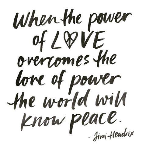 Happy #internationalpeaceday ✌