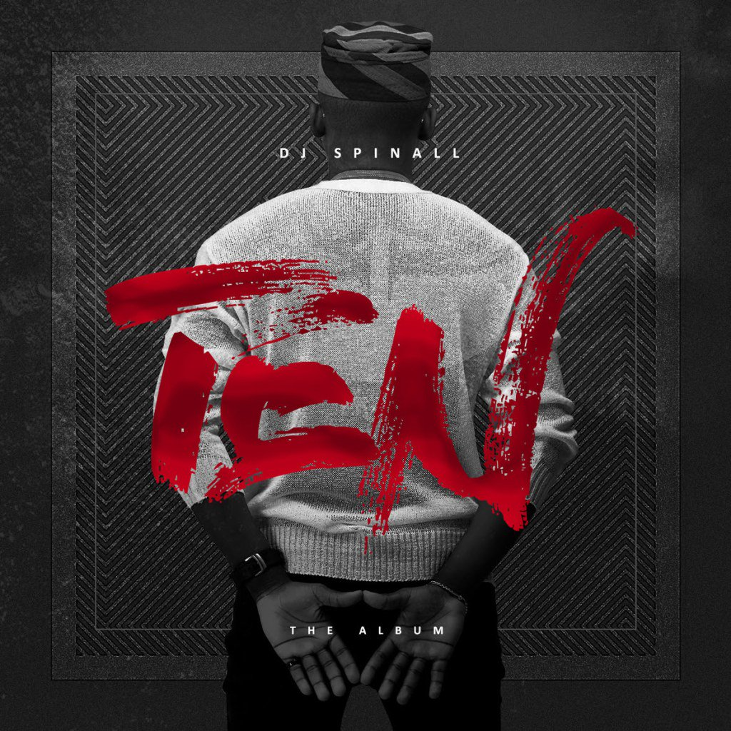"@DJSpinall Divulges the Official Cover for Forthcoming Album ""TEN"" https://t.co/P2DRMDxSda https://t.co/hQ01t6adn9"