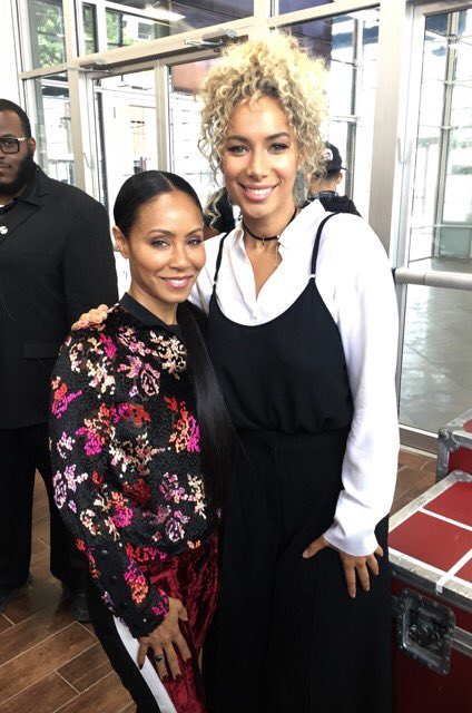 Thank you @LeonaLewis for joining us today. @myCIEstory #CIENYC https://t.co/Xu0IsefeMM