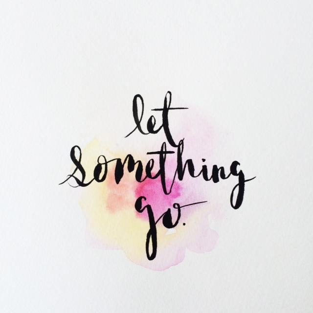 Let go of what no longer serves you, so that you can open yourself up to what is life is bringing you next. https://t.co/gWdlSGYuQK