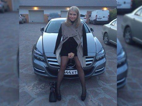"""Иpuнa Фuлunnoвa в Твиттере: """"Дочь депутата (ЕР,разум-ся) Иркутска Ю.Киселева,осужденная на 4 года за """"пьяное"""" ДТП с 2мя погибш.,"""